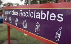 Como nos ayuda el reciclaje clasificacion
