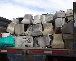 Como nos ayuda el reciclaje electronica