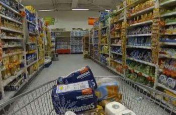 supermercados sin bolsas de plastico