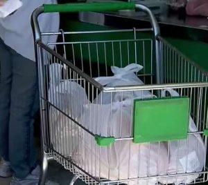 menos plastico en los supermercados