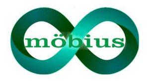 simbolo de reciclaje Möbius