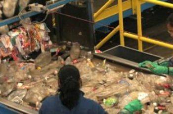 Que hacer para reciclar materiales