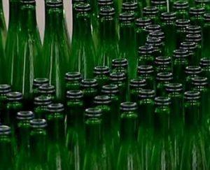 Que hacer para reciclar vidrio