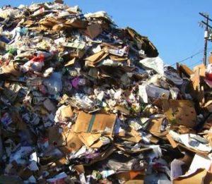 Que hacer para reciclar cosas