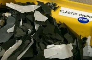Reciclaje De Baterías Usadas Para Autos cargar