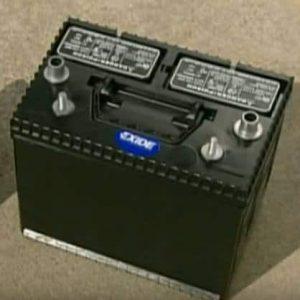 Reciclaje De Baterías Usadas Para Autos pilas