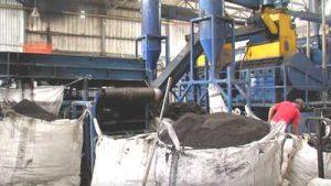 Reciclaje De Neumáticos o LLantas usados