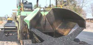 Reciclaje De Neumáticos o LLantas para asfalto