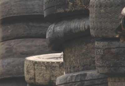 Reciclaje De Neumáticos o LLantas en chile