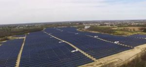 parque solar en lapeer paneles