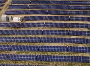 parque solar en lapeer energia