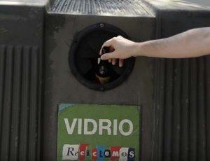 reciclaje de vidrio en mexico