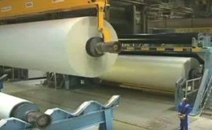 reciclaje del papel proceso