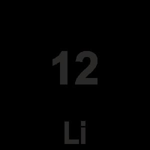 símbolo de reciclaje logo