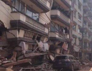 terremotos pueden ser predecibles consecuencias