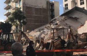 terremotos pueden ser predecibles damnificados