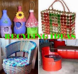 aplicaciones para reciclaje para moviles