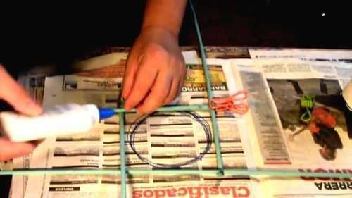 hacer arbol de navidad artificiales costco