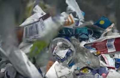 reciclaje de pet casero