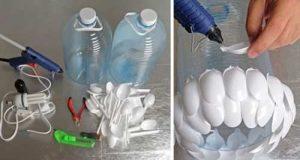reciclar envases de plastico para cremas