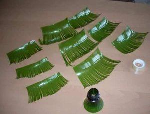 reciclar envases de plastico de 1 litro