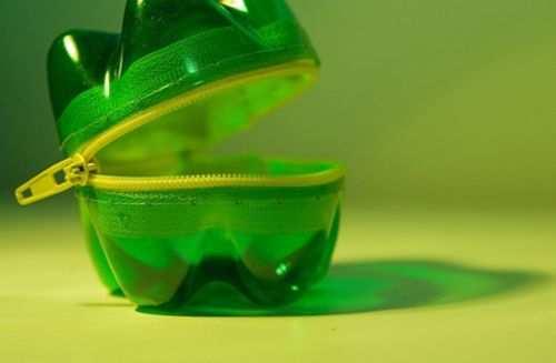 reciclar envases de plastico df