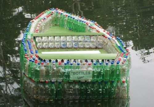 reciclar envases de plastico precios