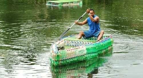 reciclar envases de plastico mexico