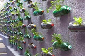 reciclar envases de plastico al por mayor