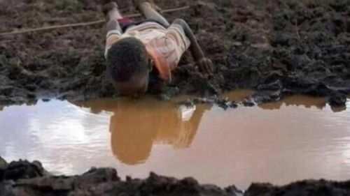 Contaminación del agua suelo y aire