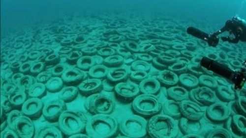 Contaminación del agua subterranea
