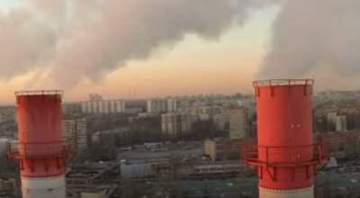 Contaminación del aire consecuencias