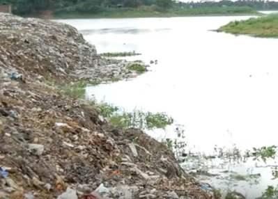 contaminación del suelo consecuencias