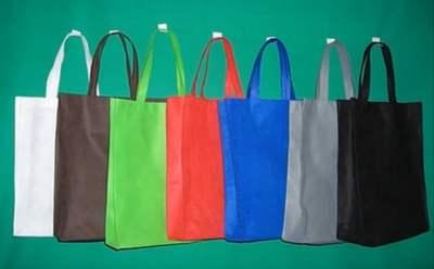 bolsas ecológicas impresas