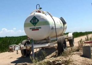 contaminación agrícola pesticidas