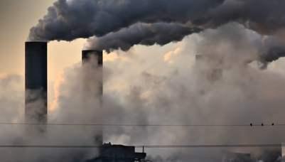 contaminación industrial como evitar