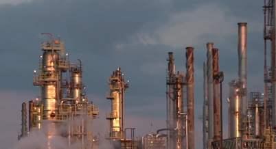 contaminación química causas