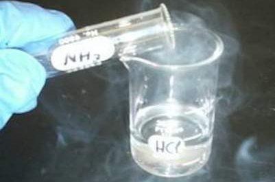 contaminación química ejemplos