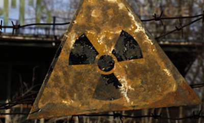 contaminación radioactiva ejemplos