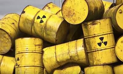 contaminación radioactiva consecuencias