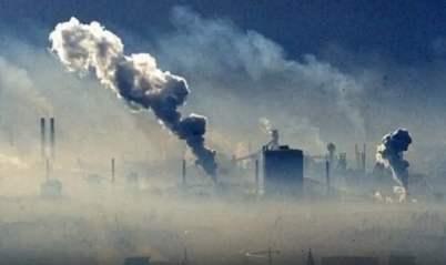 efectos de la contaminación visual