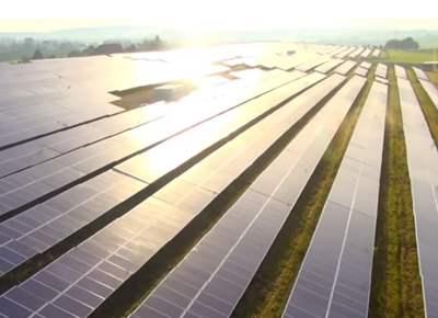 energía renovable en México