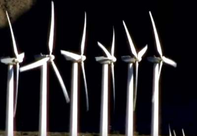 energía renovable eolica