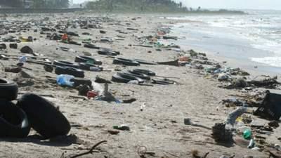 contaminación antropogénica del agua