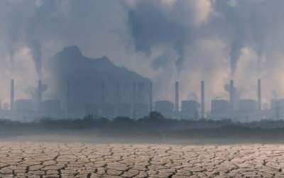 contaminación antropogénica en México