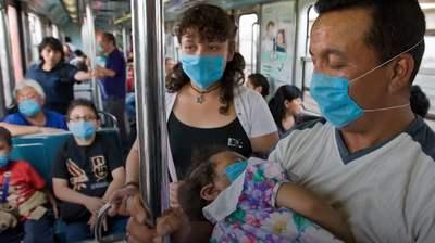 causas de la contaminación del aire en la ciudad de México
