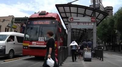 consecuencias de la contaminación del aire en la ciudad de México