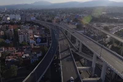 contaminación del aire en la ciudad de México IMECA