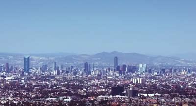 contaminación del aire en la ciudad de México Soluciones