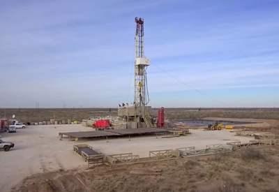 contaminación del suelo por hidrocarburos fracking